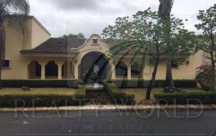 Foto de casa en venta en 110, las misiones, santiago, nuevo león, 1784772 no 01