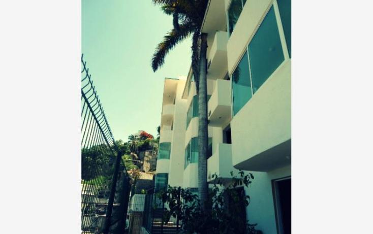 Foto de departamento en venta en  110, las playas, acapulco de juárez, guerrero, 415379 No. 01