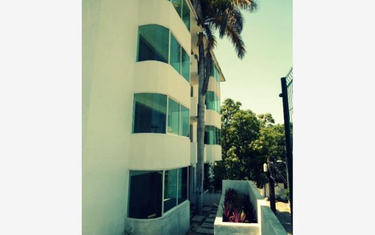 Foto de departamento en venta en  110, las playas, acapulco de juárez, guerrero, 415379 No. 02
