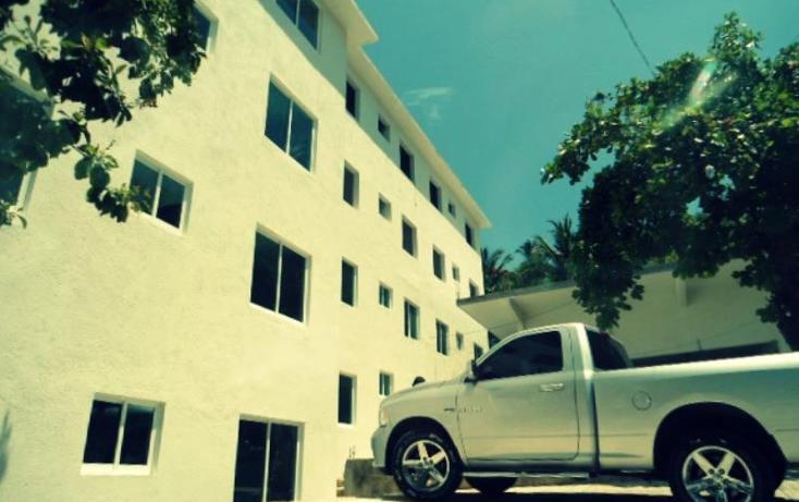 Foto de departamento en venta en  110, las playas, acapulco de juárez, guerrero, 415379 No. 03