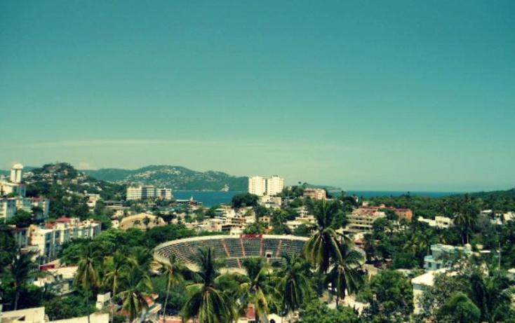 Foto de departamento en venta en  110, las playas, acapulco de juárez, guerrero, 415379 No. 04