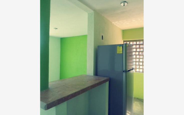 Foto de departamento en venta en  110, las playas, acapulco de juárez, guerrero, 415379 No. 09