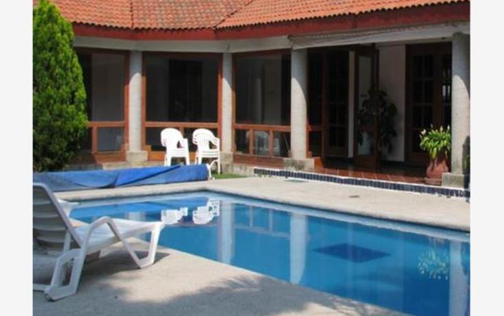Foto de casa en venta en  110, los limoneros, cuernavaca, morelos, 1997174 No. 01