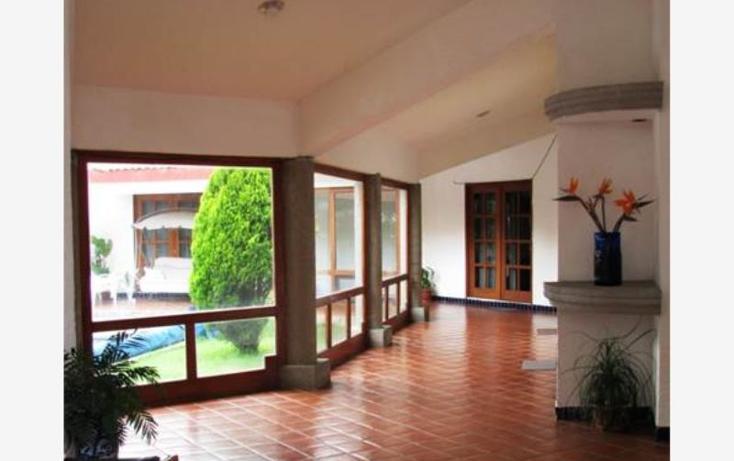 Foto de casa en venta en  110, los limoneros, cuernavaca, morelos, 1997174 No. 02