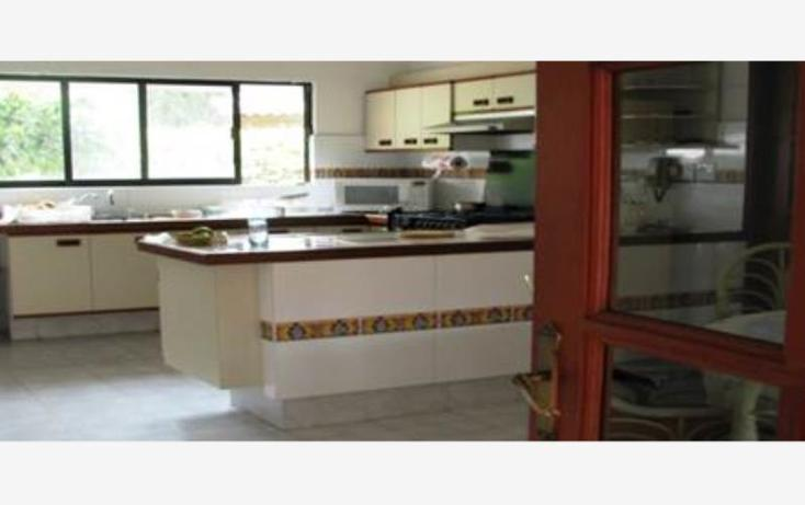 Foto de casa en venta en  110, los limoneros, cuernavaca, morelos, 1997174 No. 06