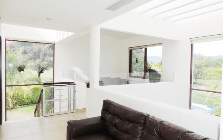 Foto de casa en venta en  110, paraíso country club, emiliano zapata, morelos, 1222305 No. 09
