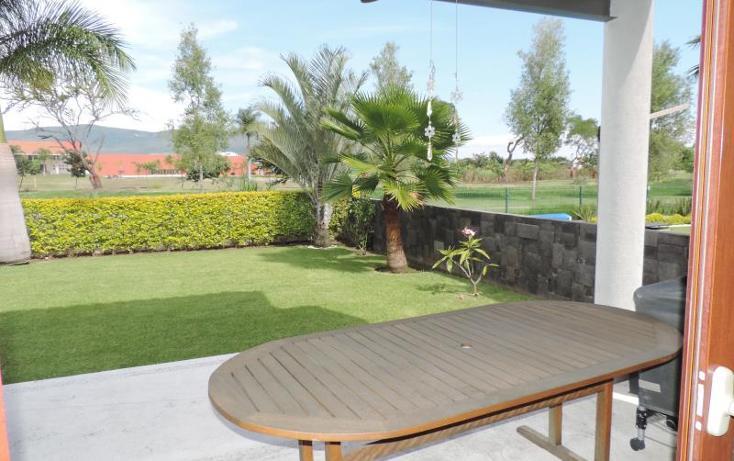 Foto de casa en venta en  110, paraíso country club, emiliano zapata, morelos, 1222305 No. 22