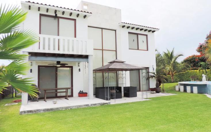 Foto de casa en venta en  110, paraíso country club, emiliano zapata, morelos, 1222305 No. 25