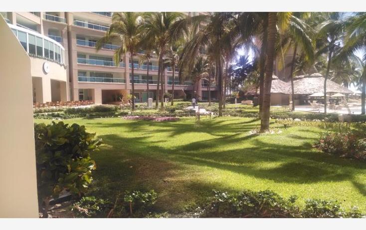 Foto de departamento en venta en  110, playa diamante, acapulco de juárez, guerrero, 799673 No. 01