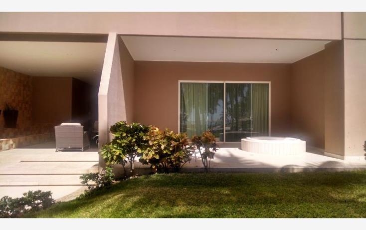 Foto de departamento en venta en  110, playa diamante, acapulco de juárez, guerrero, 799673 No. 03