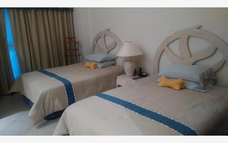 Foto de departamento en venta en  110, playa diamante, acapulco de juárez, guerrero, 799673 No. 08