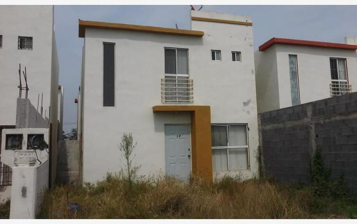 Foto de casa en venta en  110, residencial del valle, reynosa, tamaulipas, 1734172 No. 01