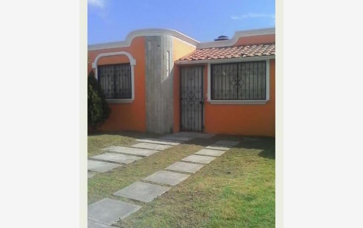 Foto de casa en venta en  110, rinconada del venado, mineral de la reforma, hidalgo, 1992330 No. 02