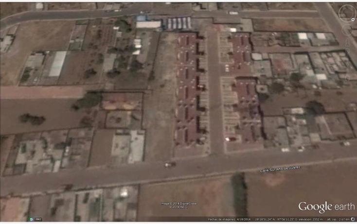 Foto de terreno habitacional en venta en  110, santa maria yancuitlalpan, huamantla, tlaxcala, 616531 No. 03