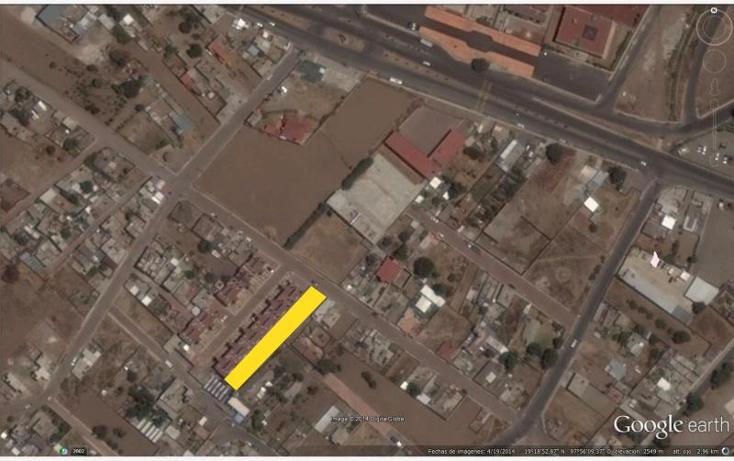 Foto de terreno habitacional en venta en  110, santa maria yancuitlalpan, huamantla, tlaxcala, 616531 No. 05