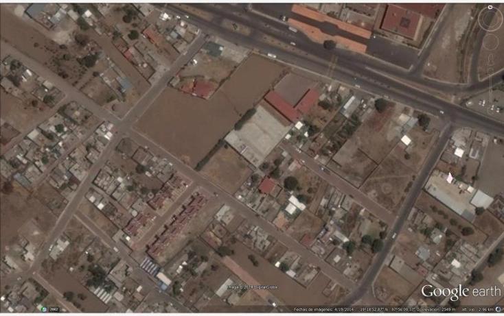 Foto de terreno habitacional en venta en  110, santa maria yancuitlalpan, huamantla, tlaxcala, 616531 No. 06