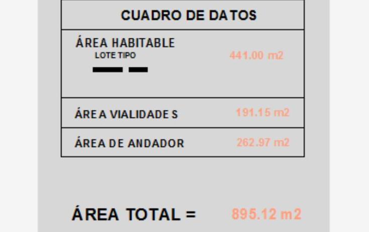 Foto de terreno habitacional en venta en  110, santa maria yancuitlalpan, huamantla, tlaxcala, 616531 No. 08
