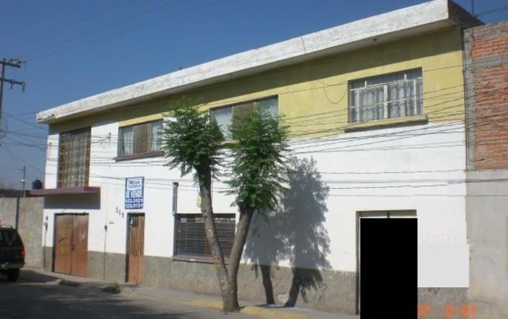 Foto de casa en venta en  110, soledad de graciano sanchez centro, soledad de graciano sánchez, san luis potosí, 894641 No. 01