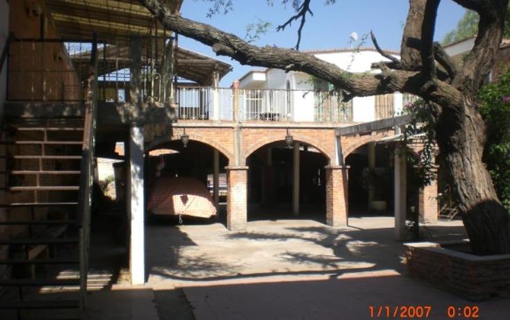 Foto de casa en venta en  110, soledad de graciano sanchez centro, soledad de graciano sánchez, san luis potosí, 894641 No. 02