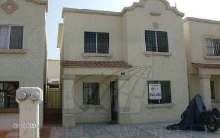 Foto de casa en venta en 110, urbi villa del rey 2do sector, monterrey, nuevo león, 1968867 no 01