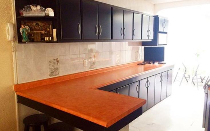 Foto de casa en venta en  110, villas del estero, mazatlán, sinaloa, 1559232 No. 02