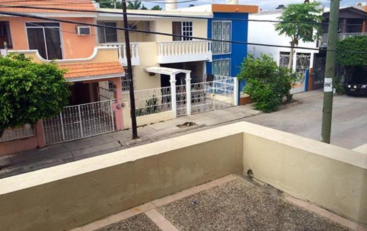 Foto de casa en venta en  110, villas del estero, mazatlán, sinaloa, 1559232 No. 17