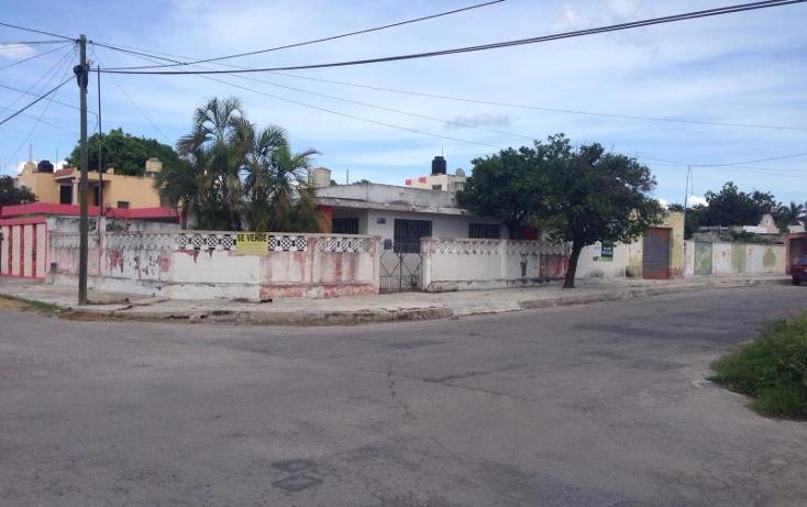 Foto de casa en venta en  110, yucatan, mérida, yucatán, 1533240 No. 02