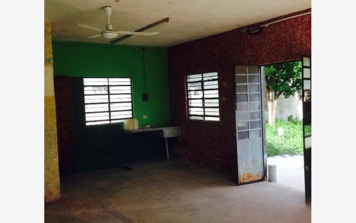 Foto de casa en venta en 26 110, yucatan, mérida, yucatán, 1533240 No. 07