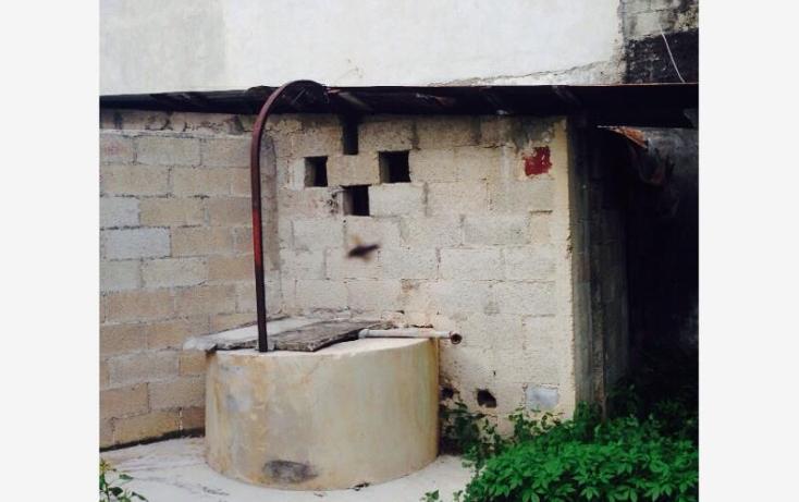 Foto de casa en venta en  110, yucatan, mérida, yucatán, 1533240 No. 11