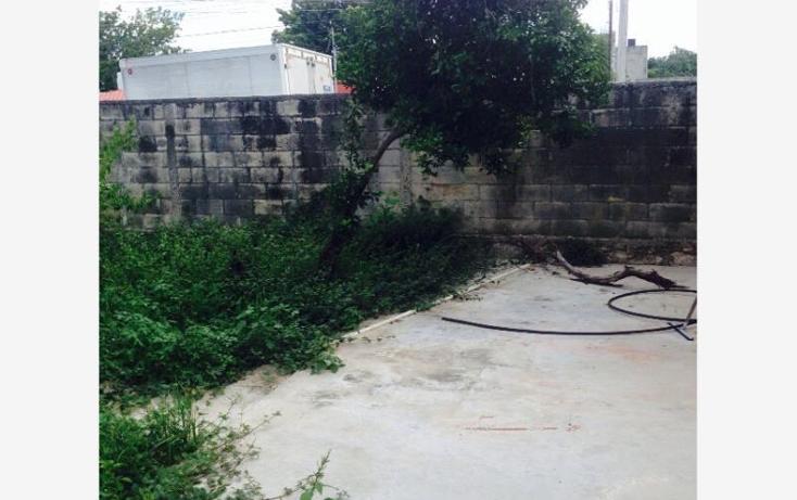 Foto de casa en venta en  110, yucatan, mérida, yucatán, 1533240 No. 12