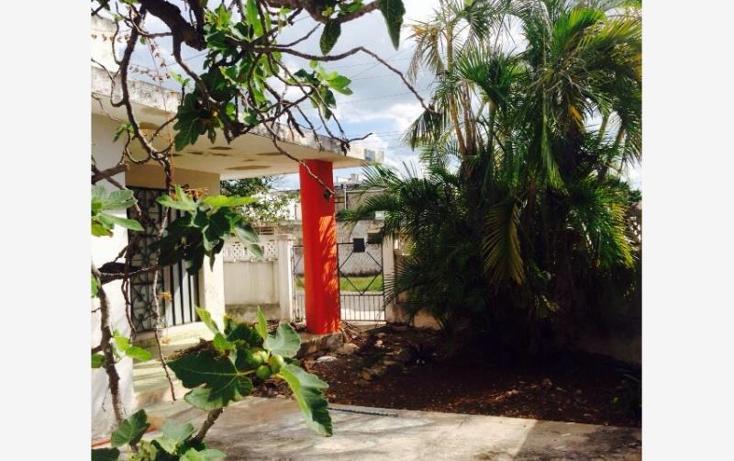 Foto de casa en venta en  110, yucatan, mérida, yucatán, 1533240 No. 13