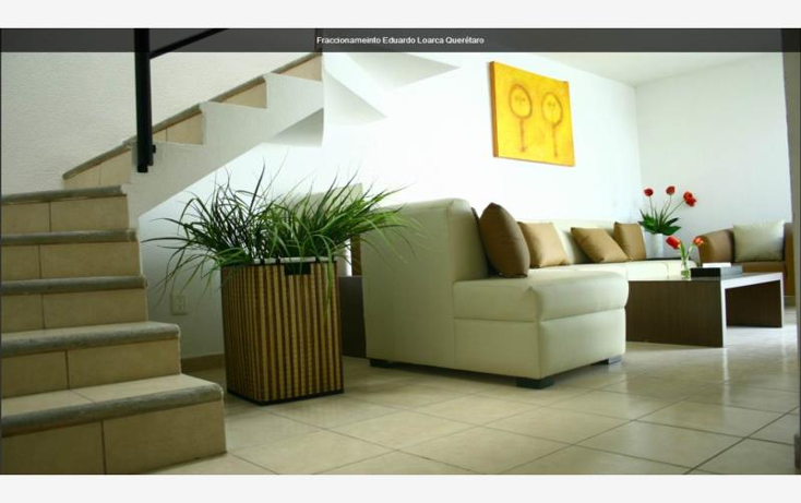 Foto de casa en venta en  1100, 5 de febrero, querétaro, querétaro, 1307733 No. 06