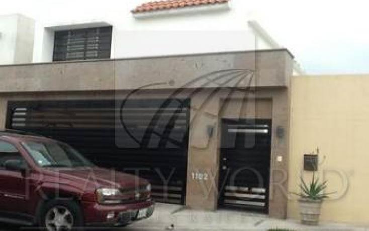 Foto de casa en renta en 1102, cumbres san agustín 2 sector, monterrey, nuevo león, 887703 no 01
