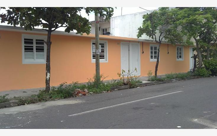 Foto de departamento en renta en  1102, formando hogar, veracruz, veracruz de ignacio de la llave, 415974 No. 01