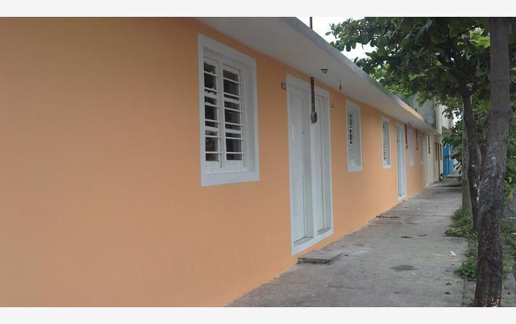 Foto de departamento en renta en  1102, formando hogar, veracruz, veracruz de ignacio de la llave, 415974 No. 02