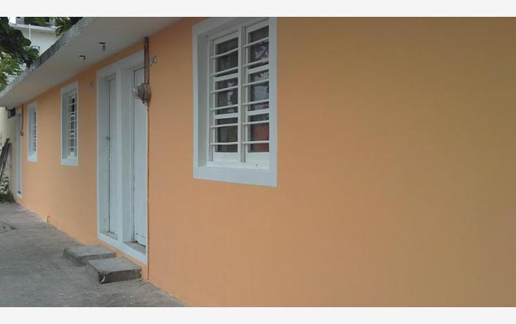 Foto de departamento en renta en  1102, formando hogar, veracruz, veracruz de ignacio de la llave, 415974 No. 03