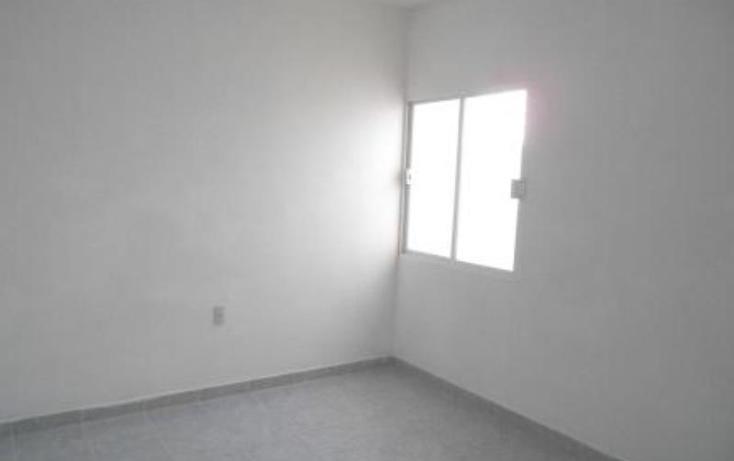 Foto de departamento en renta en  1102, formando hogar, veracruz, veracruz de ignacio de la llave, 415974 No. 07