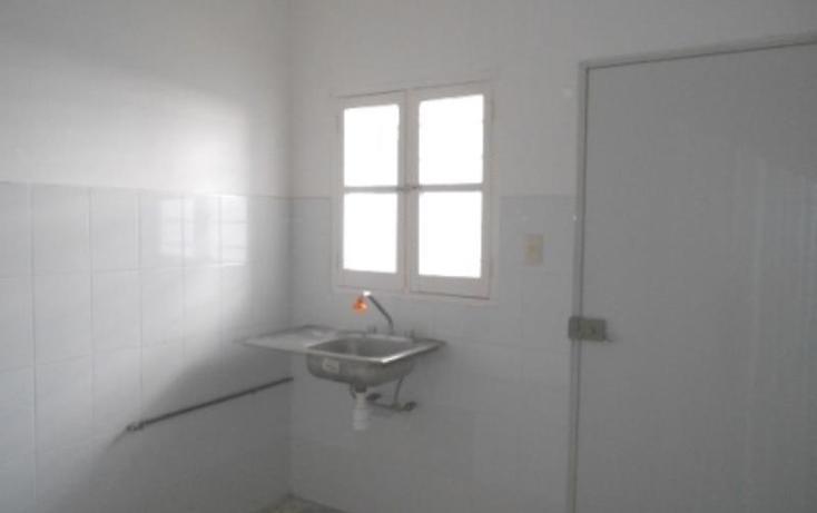 Foto de departamento en renta en  1102, formando hogar, veracruz, veracruz de ignacio de la llave, 415974 No. 11
