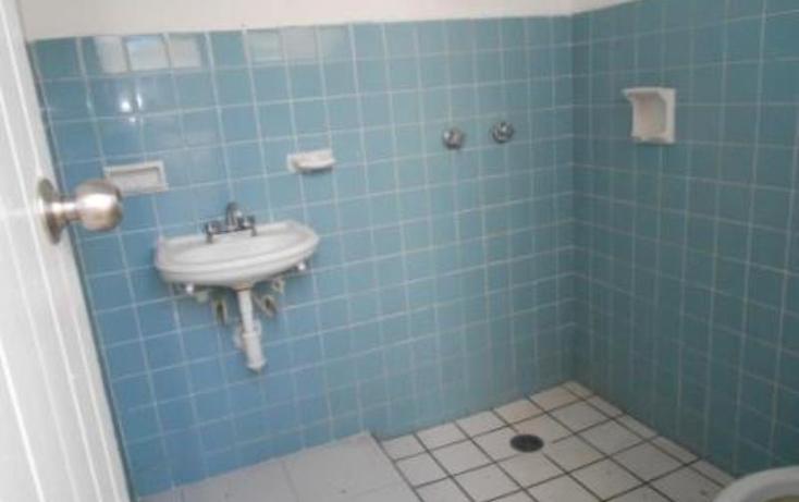 Foto de departamento en renta en  1102, formando hogar, veracruz, veracruz de ignacio de la llave, 415974 No. 12