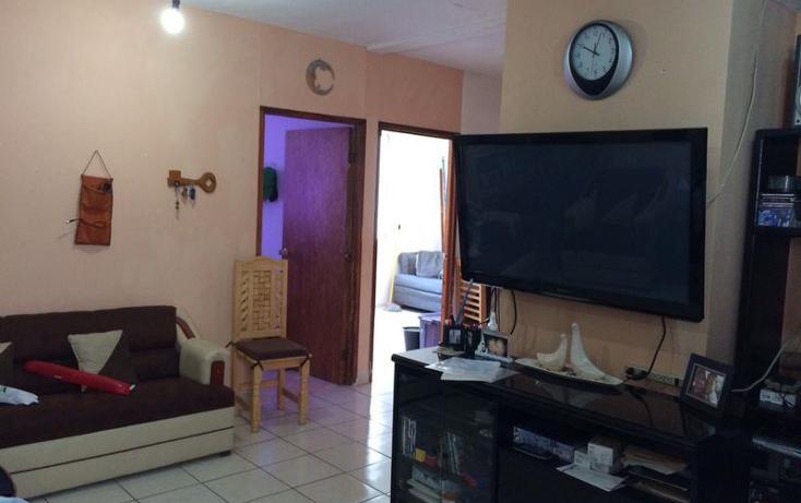 Foto de departamento en venta en  1102, lindavista, tuxtla gutiérrez, chiapas, 526093 No. 01