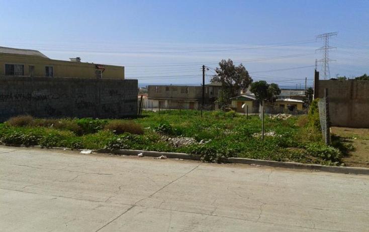 Foto de terreno habitacional en venta en  1103, constituci?n, playas de rosarito, baja california, 1734406 No. 01