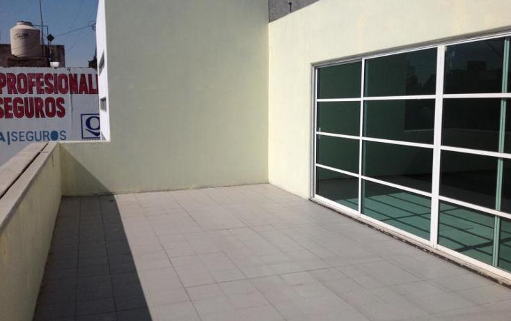 Foto de oficina en renta en  1104 altos, los volcanes, puebla, puebla, 380255 No. 11