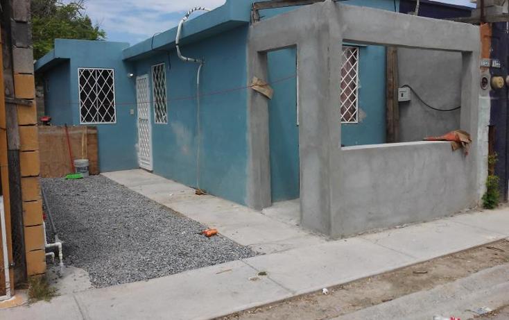 Foto de casa en venta en  1104, balcones de alcal?, reynosa, tamaulipas, 1659508 No. 01