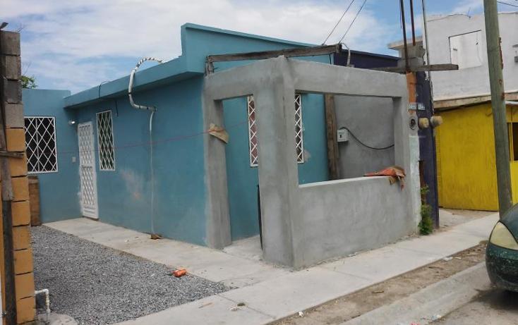 Foto de casa en venta en  1104, balcones de alcal?, reynosa, tamaulipas, 1659508 No. 02