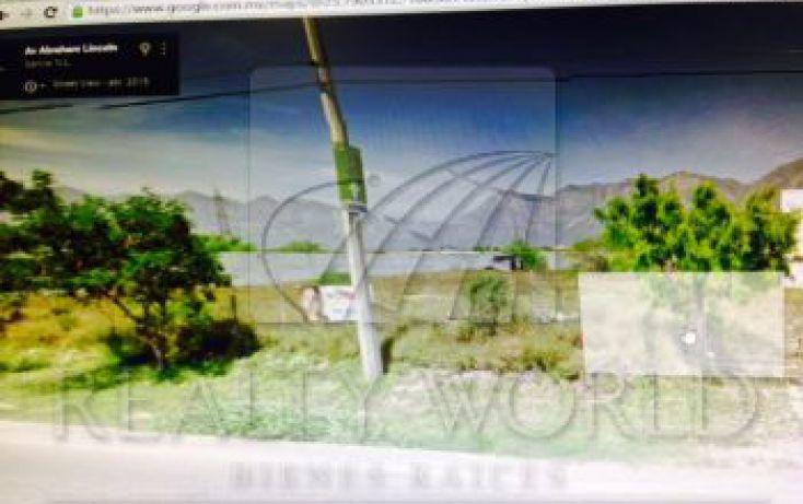Foto de terreno habitacional en venta en 1104, loma linda, monterrey, nuevo león, 1746705 no 01