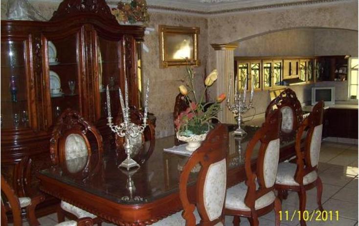 Foto de casa en venta en  1106, pinar de la calma, zapopan, jalisco, 2699115 No. 02
