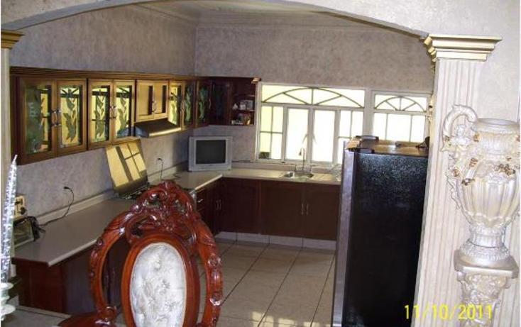 Foto de casa en venta en  1106, pinar de la calma, zapopan, jalisco, 2699115 No. 03
