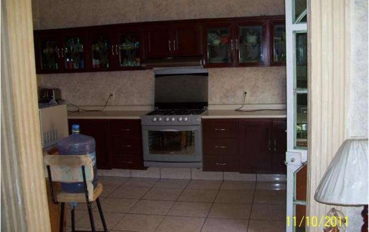 Foto de casa en venta en  1106, pinar de la calma, zapopan, jalisco, 2699115 No. 05
