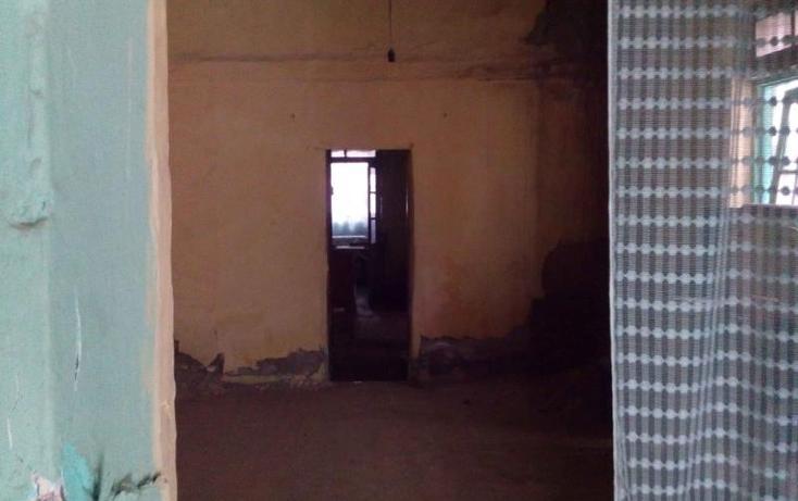 Foto de terreno habitacional en venta en  1106, saltillo zona centro, saltillo, coahuila de zaragoza, 1997994 No. 02