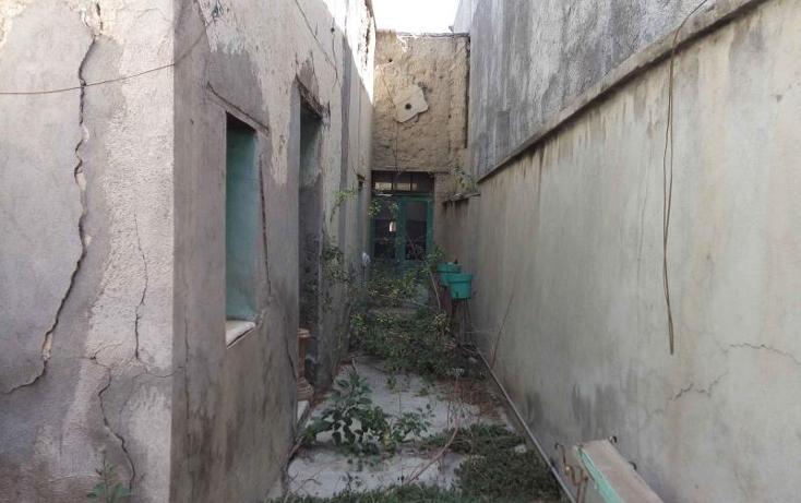 Foto de terreno habitacional en venta en  1106, saltillo zona centro, saltillo, coahuila de zaragoza, 1997994 No. 03
